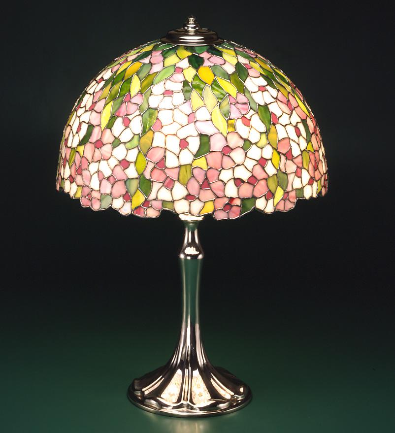 Lampadari tiffany lampade tiffany da pollici lampadario - Lampade tiffany da tavolo ...