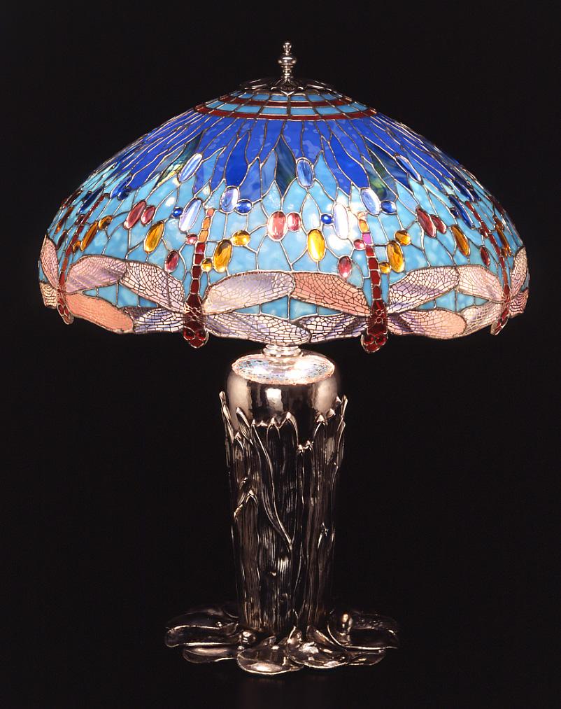 lampade tiffany originali